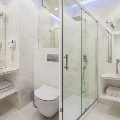 Отель Chopin Apartments Mennica Польша, Варшава - отзывы, цены и фото номеров - забронировать отель Chopin Apartments Mennica онлайн ванная фото 2