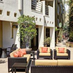 Отель Courtyard Los Angeles Century City Beverly Hills фото 6