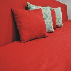 Clever Hostel Зеленогорск комната для гостей
