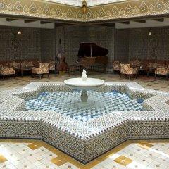 Отель Golden Tulip Farah Rabat Марокко, Рабат - отзывы, цены и фото номеров - забронировать отель Golden Tulip Farah Rabat онлайн фото 4