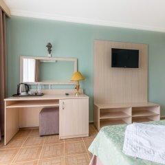 Гостиница АкваЛоо удобства в номере