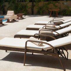 Отель Royal Hideaway Playacar All Inclusive - Adults only бассейн
