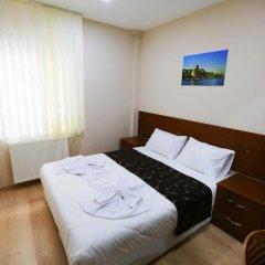 Апартаменты Istanbul Family Apartments комната для гостей фото 2