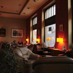 Отель Erzsebet Kiralyne (Queen Elizabeth) Годолло интерьер отеля фото 3
