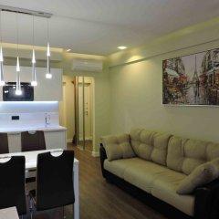 Гостиница Эмилия Gold в Сочи отзывы, цены и фото номеров - забронировать гостиницу Эмилия Gold онлайн комната для гостей фото 4