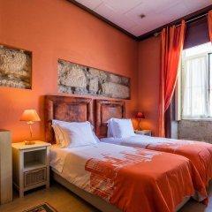 Отель Pedra Ibérica Порту комната для гостей