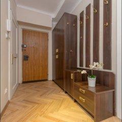 Апартаменты Miodowa Apartment Old Town Варшава интерьер отеля фото 2