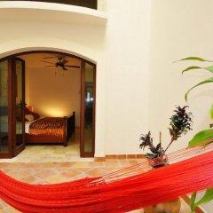 Отель Acanto Playa Del Carmen, Trademark Collection By Wyndham Плая-дель-Кармен сейф в номере