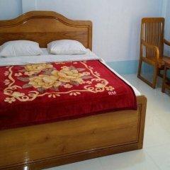 Отель Mya Kyun Nadi Motel Мьянма, Пром - отзывы, цены и фото номеров - забронировать отель Mya Kyun Nadi Motel онлайн комната для гостей фото 5