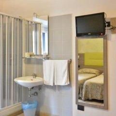 Отель Siena Италия, Милан - отзывы, цены и фото номеров - забронировать отель Siena онлайн сауна