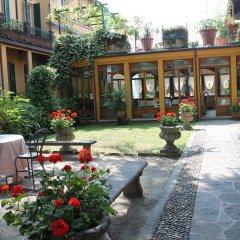 Hotel Centrale Bellagio Белладжио фото 4