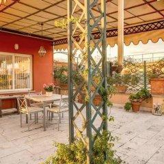 Отель Exclusive Terrace Largo Argentina Италия, Рим - отзывы, цены и фото номеров - забронировать отель Exclusive Terrace Largo Argentina онлайн фото 8