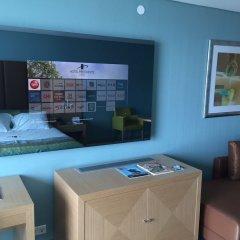 Отель Presidente Luanda Ангола, Луанда - отзывы, цены и фото номеров - забронировать отель Presidente Luanda онлайн удобства в номере