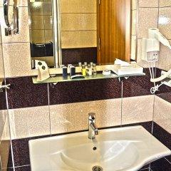 Serenti Pamuk Hotel ванная