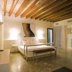 Отель Petit Palace Hotel Tres Испания, Пальма-де-Майорка - отзывы, цены и фото номеров - забронировать отель Petit Palace Hotel Tres онлайн комната для гостей фото 4