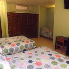 Hotel Real Guanacaste детские мероприятия