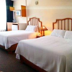 Отель Fuente Del Bosque Мексика, Гвадалахара - отзывы, цены и фото номеров - забронировать отель Fuente Del Bosque онлайн комната для гостей фото 2
