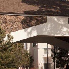 Отель Embassy Suites Flagstaff балкон