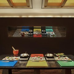 Sheraton Grande Sukhumvit, Luxury Collection Hotel, Bangkok удобства в номере