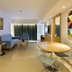 JDW Design Hotel комната для гостей фото 2