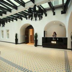 Отель Delta Apartments - Town Hall Эстония, Таллин - отзывы, цены и фото номеров - забронировать отель Delta Apartments - Town Hall онлайн интерьер отеля фото 2