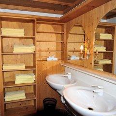 Отель Genusslandhotel Hochfilzer ванная