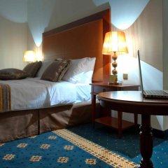 Primoretz Grand Hotel & SPA комната для гостей