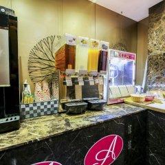 Argo Hotel гостиничный бар