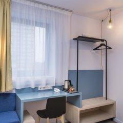 Отель Tulip Inn Antwerpen Антверпен удобства в номере