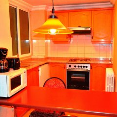 Gondola Hotel & Suites Амман в номере