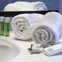 Hotel Del Riale ванная