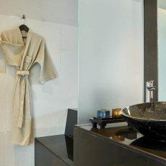 Отель Anantara Bophut Koh Samui Resort Самуи ванная