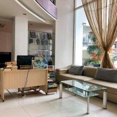 Отель Sunny Hotel Вьетнам, Нячанг - 9 отзывов об отеле, цены и фото номеров - забронировать отель Sunny Hotel онлайн интерьер отеля фото 2