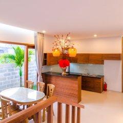 Отель Green World Hoi An Villa Вьетнам, Хойан - отзывы, цены и фото номеров - забронировать отель Green World Hoi An Villa онлайн в номере