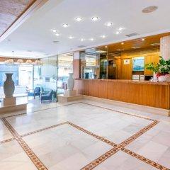 Отель Duquesa Playa интерьер отеля фото 2