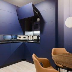Отель SmartRentals Collections Madrid Centric удобства в номере