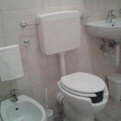 Отель Fiumara Италия, Генуя - отзывы, цены и фото номеров - забронировать отель Fiumara онлайн ванная фото 3