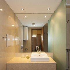 Отель Malina Болгария, Пампорово - отзывы, цены и фото номеров - забронировать отель Malina онлайн ванная