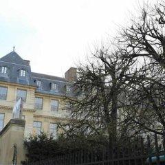 Отель Hôtel Monsieur Saintonge фото 6