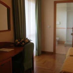 Отель Giardino Dei Principi Ситта-Сант-Анджело удобства в номере