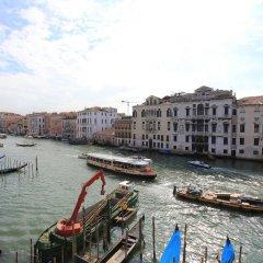 Отель City Apartments Италия, Венеция - отзывы, цены и фото номеров - забронировать отель City Apartments онлайн пляж фото 2