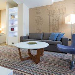 Бутик-отель TESLA Smart Stay комната для гостей