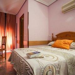 Отель Hostal Bermejo комната для гостей фото 5