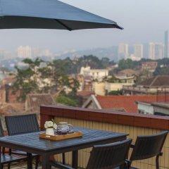 Отель Gulangyu Phoenix Китай, Сямынь - отзывы, цены и фото номеров - забронировать отель Gulangyu Phoenix онлайн питание фото 3
