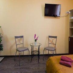 Гостиница Новокосино Стандартный номер с двуспальной кроватью фото 7