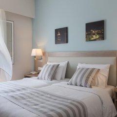 Отель Acharavi Beach Греция, Корфу - отзывы, цены и фото номеров - забронировать отель Acharavi Beach онлайн комната для гостей фото 4