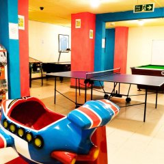Topaz Hotel детские мероприятия фото 2