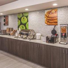 Отель La Quinta Inn & Suites Effingham питание фото 3