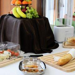Отель Oliwski Hotel Польша, Гданьск - отзывы, цены и фото номеров - забронировать отель Oliwski Hotel онлайн в номере фото 2