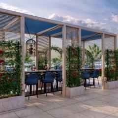 Отель Hyatt Regency Sofia Болгария, София - отзывы, цены и фото номеров - забронировать отель Hyatt Regency Sofia онлайн фото 7